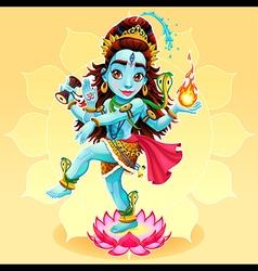 Shiva vector