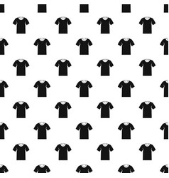 Tshirt pattern vector