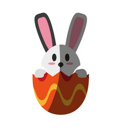 Easter related icon image vector