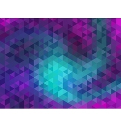 Polygonal background for webdesign - pink vector