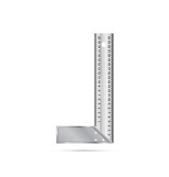 Angle ruler vector