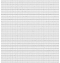 Gray background with small checkered texture vector image vector image