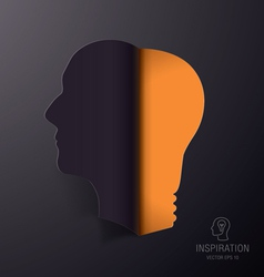 inspiration 01 vector image