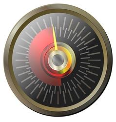 Meter vector image