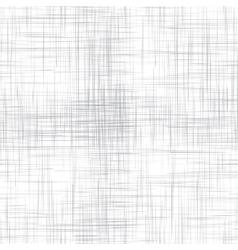 White linen seamless texture vector