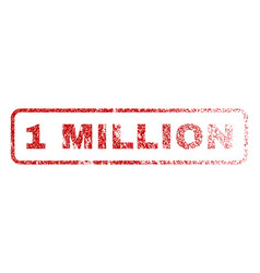 1 million rubber stamp vector