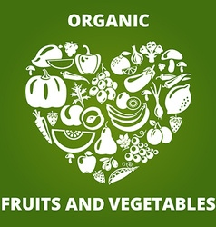 OrganicFV vector image