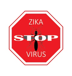 Virus zika vector