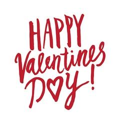 Calligraphy valentine 02 vector