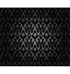 Seamless Background Traditional Arabic Motifs vector image vector image