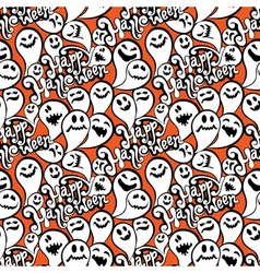 Ghost seamless 3 380 vector