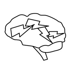 Brain zap vector