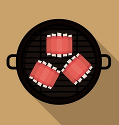 Food design vector
