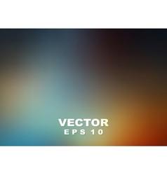 Blurred background gradiemt mesh vector