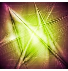 Modern bright background vector