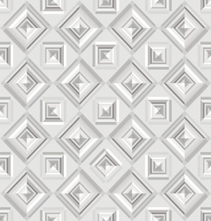 Abstract grey background seamless vector