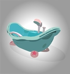 Bathing vector