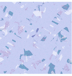 Speckled abstract lilac background vector