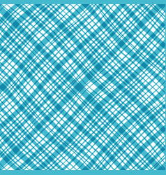 Checkered seamless pattern vector