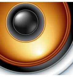 Speaker detailed vector