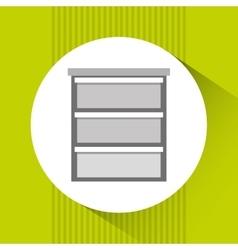 Office documents design vector