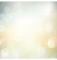 1701004 Pale spring blur bokeh background vector image