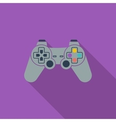 Game icon vector