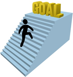 Success goal vector