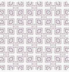 Abstract line shape pattern background vector