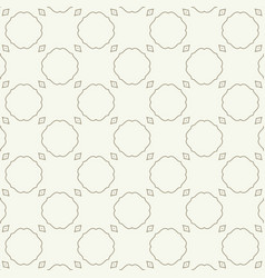 Simple line pattern background vector