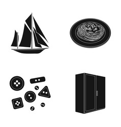 Tourism recreation atelier and other web icon in vector