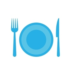 Restaurant food service vector