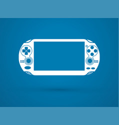 Game graphic vector