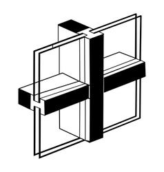 Window profile vector
