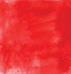 Red watercolour background 1412 vector