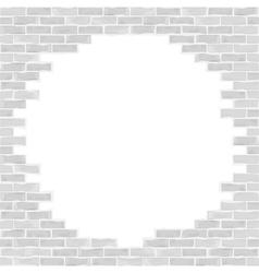 1401 - Brick Wall 7 2 vector image