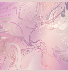 Pink marble vector