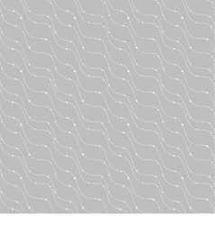 seamless pattern on a gray background vector image vector image