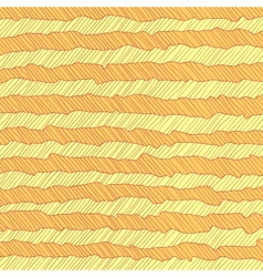 Abstract pattern with stripes from desert hills vector