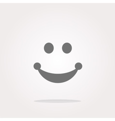 Smile icon  smile icon object smile icon vector