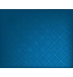 A Lighting Blue Net Background vector image