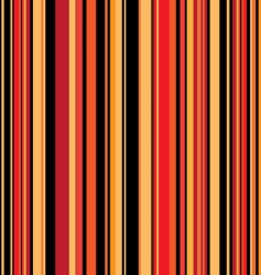 autumn retro vector image