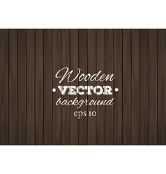 Wooden background wood texture vector