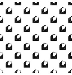 Envelope pattern vector