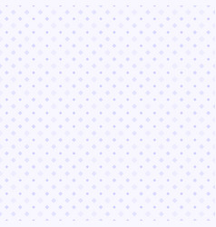 violet diamond pattern seamless vector image vector image