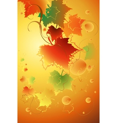 Autumn vector