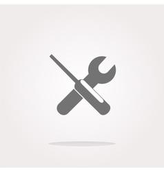 Service Icon Service Icon Picture Service vector image vector image