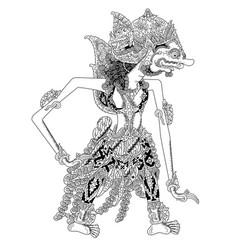 damagosa vector image