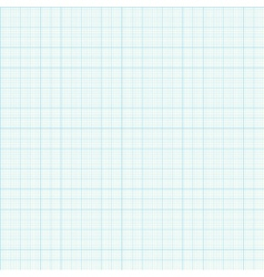 Paper Graph Grid vector image