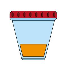 Urine vector